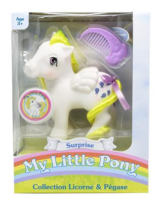 Mon Petit Poney : Surprise
