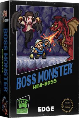 Boss Monster #3 : Mini-Boss