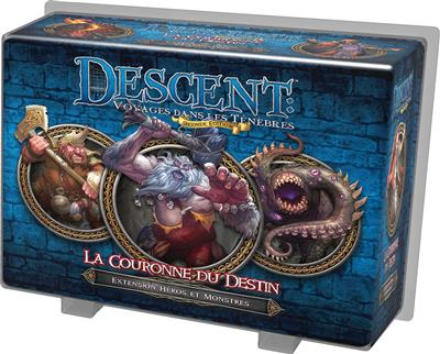 Descent : La Couronne du Destin (Ext)