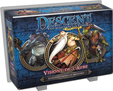 Descent : Vision de l'Aube (Ext)