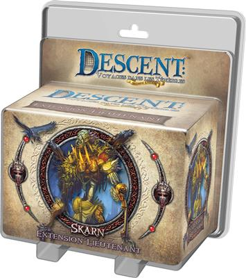 Descent : Lieutenant Skarn (Ext)